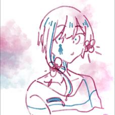 少女's user icon