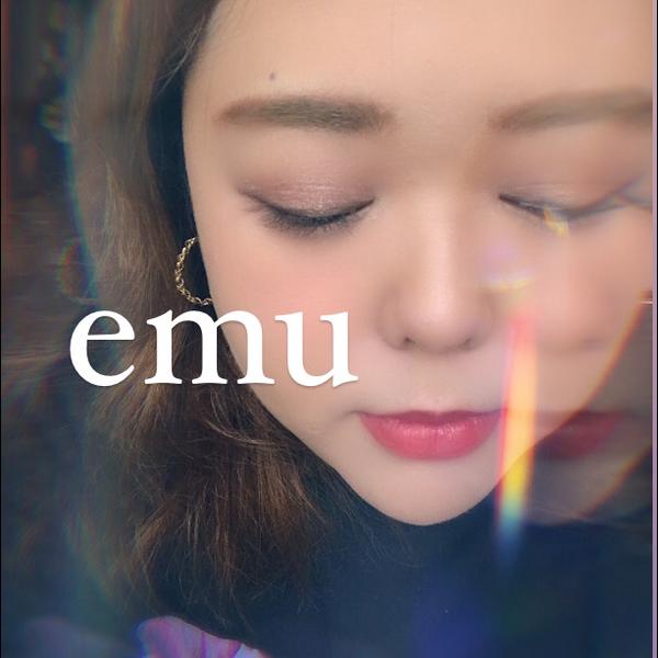 emuのユーザーアイコン