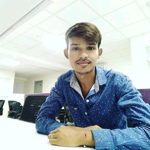 Sumit Singh Soʋɭ ʜʌcĸɘʀのユーザーアイコン