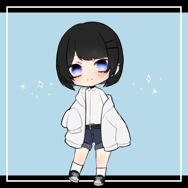 櫻葉 永桜 ❀@相方狐ヶ崎ユイ's user icon