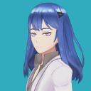 蒼乃メルのユーザーアイコン