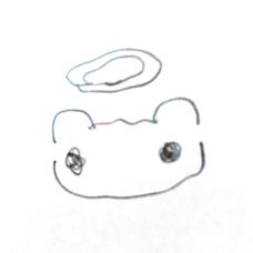骨密度のユーザーアイコン