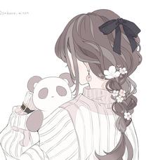 あおば's user icon