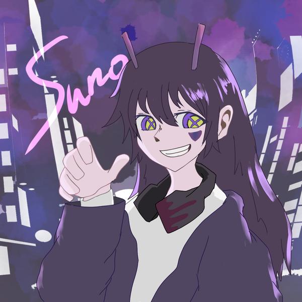 suno's user icon
