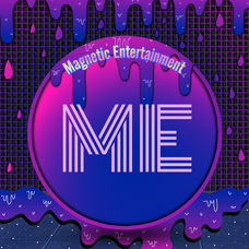 Magnetic Entertainment's user icon