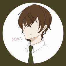 MiyA's user icon