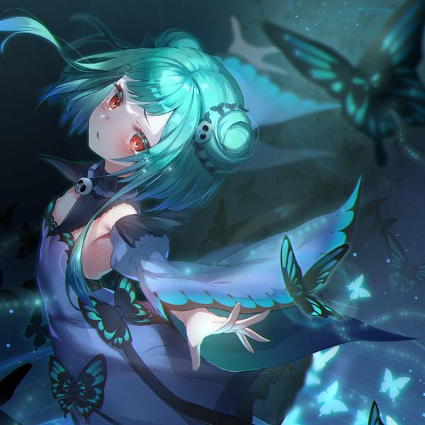 録音垢 / Hoshino ruu's user icon