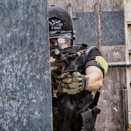 SWAT隊員ゆーすけ。のユーザーアイコン