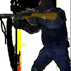 【SWAT】ゆーすけ隊長。┳*----╺╾のユーザーアイコン