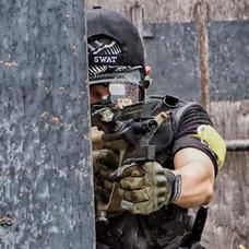 SWAT隊長ゆーすけ。のユーザーアイコン