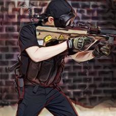 SWAT隊員ゆーすけ。's user icon