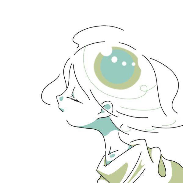 鵜 月's user icon