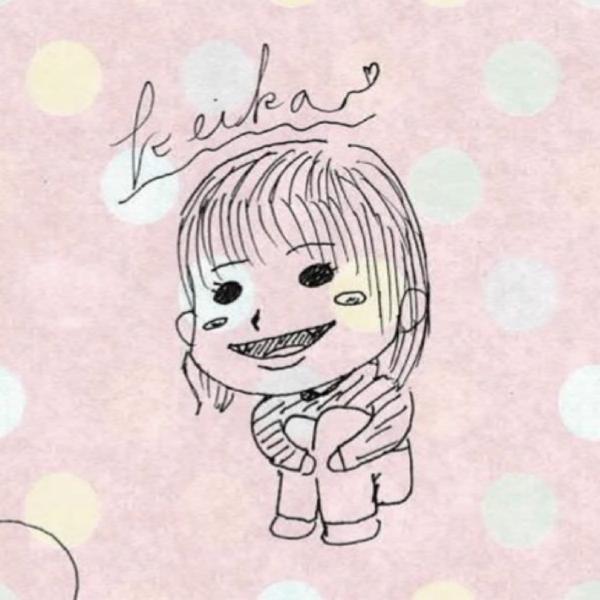 Keika's user icon