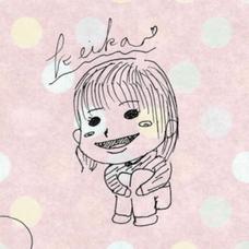 Keikaのユーザーアイコン