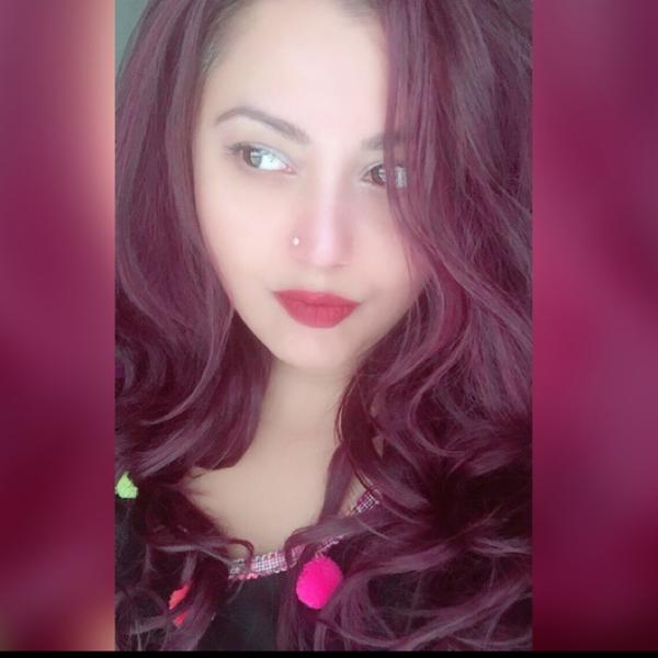 ♥ Sanjana ♥'s user icon