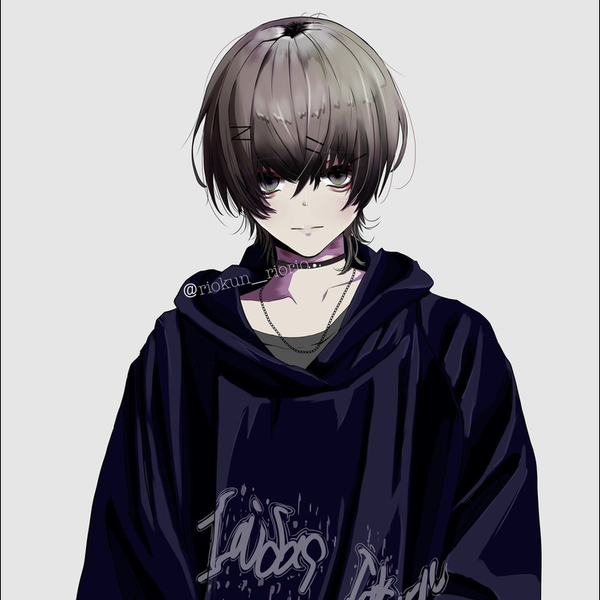 Alou's user icon