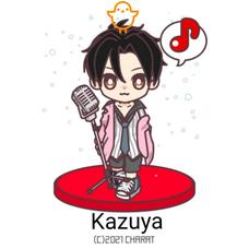 Kazuya  しばらくお休み🙇♂️'s user icon