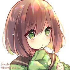 怒子's user icon