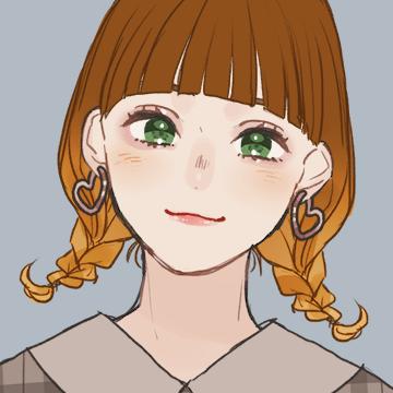 曖川 水鳥's user icon