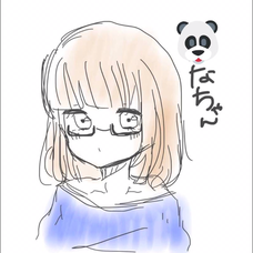 葵音*(なちゃん)のユーザーアイコン
