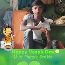 Tinku Kumarのユーザーアイコン