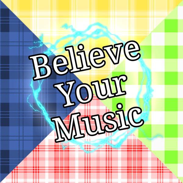 Believe Your Musicのユーザーアイコン