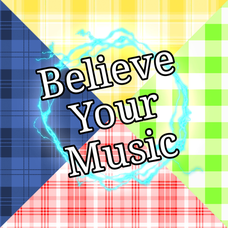 Believe Your Music's user icon