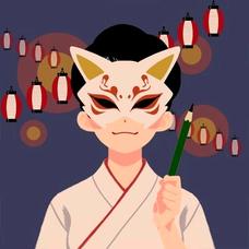 虚木ヒスイのユーザーアイコン