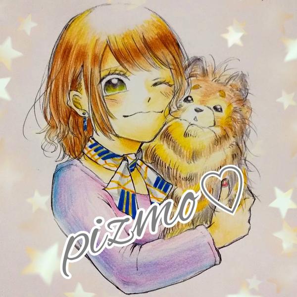 pizmo⸜🌷︎⸝ピズモ's user icon