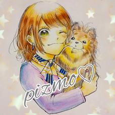 pizmo⸜🌷︎⸝ピズモのユーザーアイコン