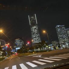 夜景のユーザーアイコン