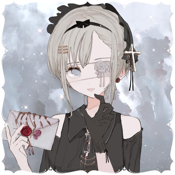 真茶(まっちゃ)のユーザーアイコン