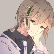 雨月♂'s user icon