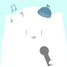 白水(録音用アカウント)のユーザーアイコン