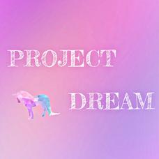 PROJECT DREAM🦄's user icon