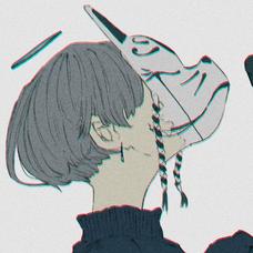 渚's user icon