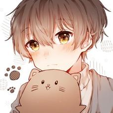 猫耳♔のユーザーアイコン