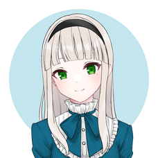 Onico's user icon