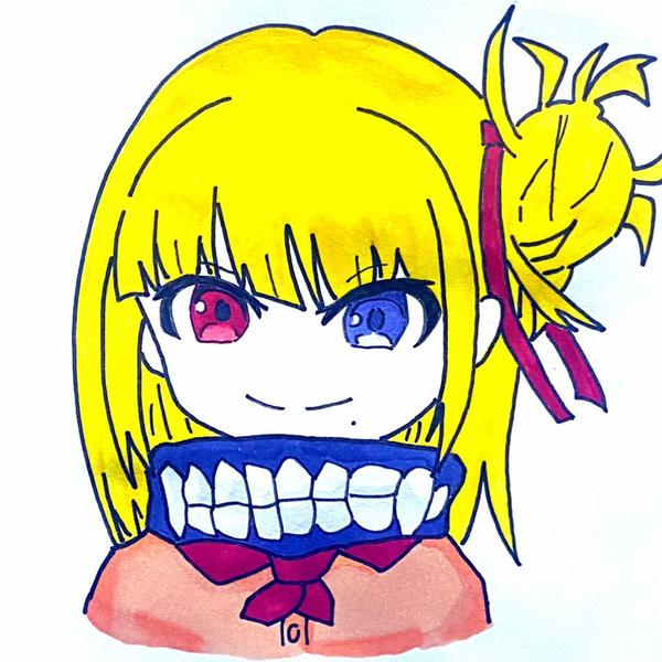 ⓨⓤⓚⓐ's user icon