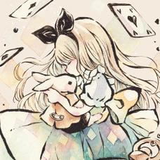 Aliceのユーザーアイコン