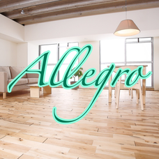 Allegro公式のユーザーアイコン