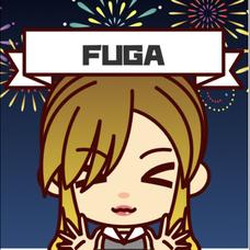 FUGA_Musicのユーザーアイコン