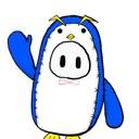 ゆっせペンギンのユーザーアイコン