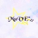 MuVEのユーザーアイコン