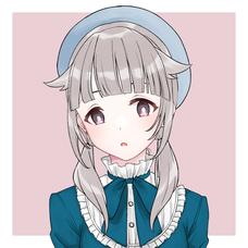 椋🦔's user icon