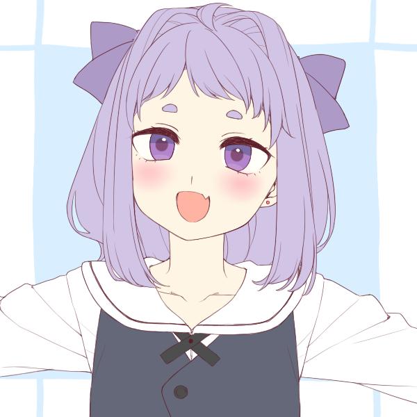 知絵's user icon