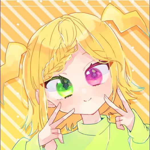 鳴's user icon