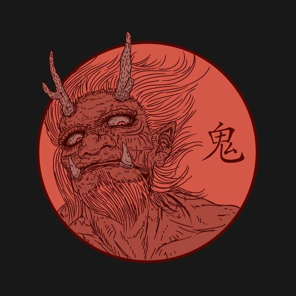 鬼's user icon