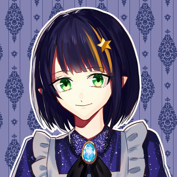 U. @声優志望's user icon