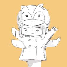ツキフタ's user icon